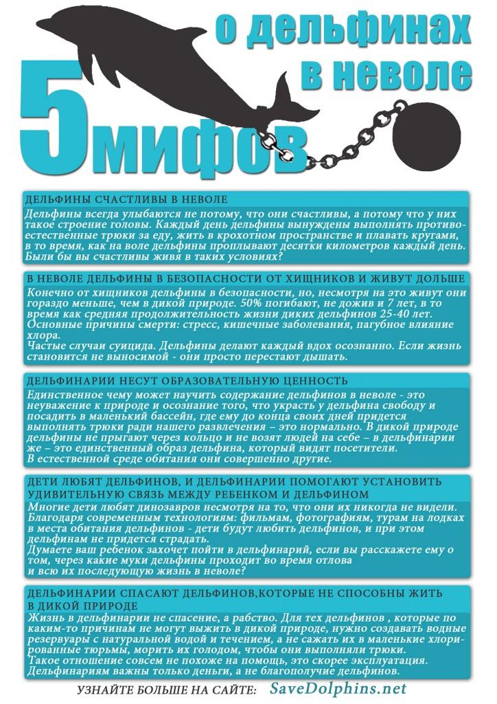 5 мифов - 1